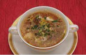 カナックヘルシースープ